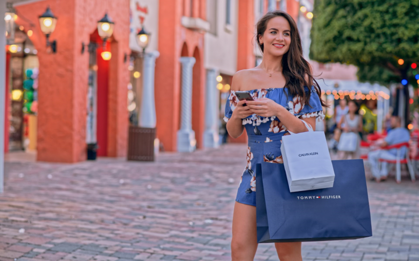 Earn double points with every purchase at paseo herencia