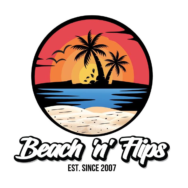 Beach N Flips