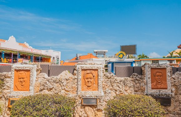 5 things you don't want to miss during your visit at Paseo Herencia!