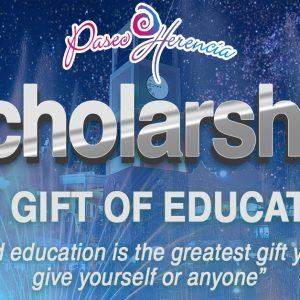 Gift of Education Sholarship