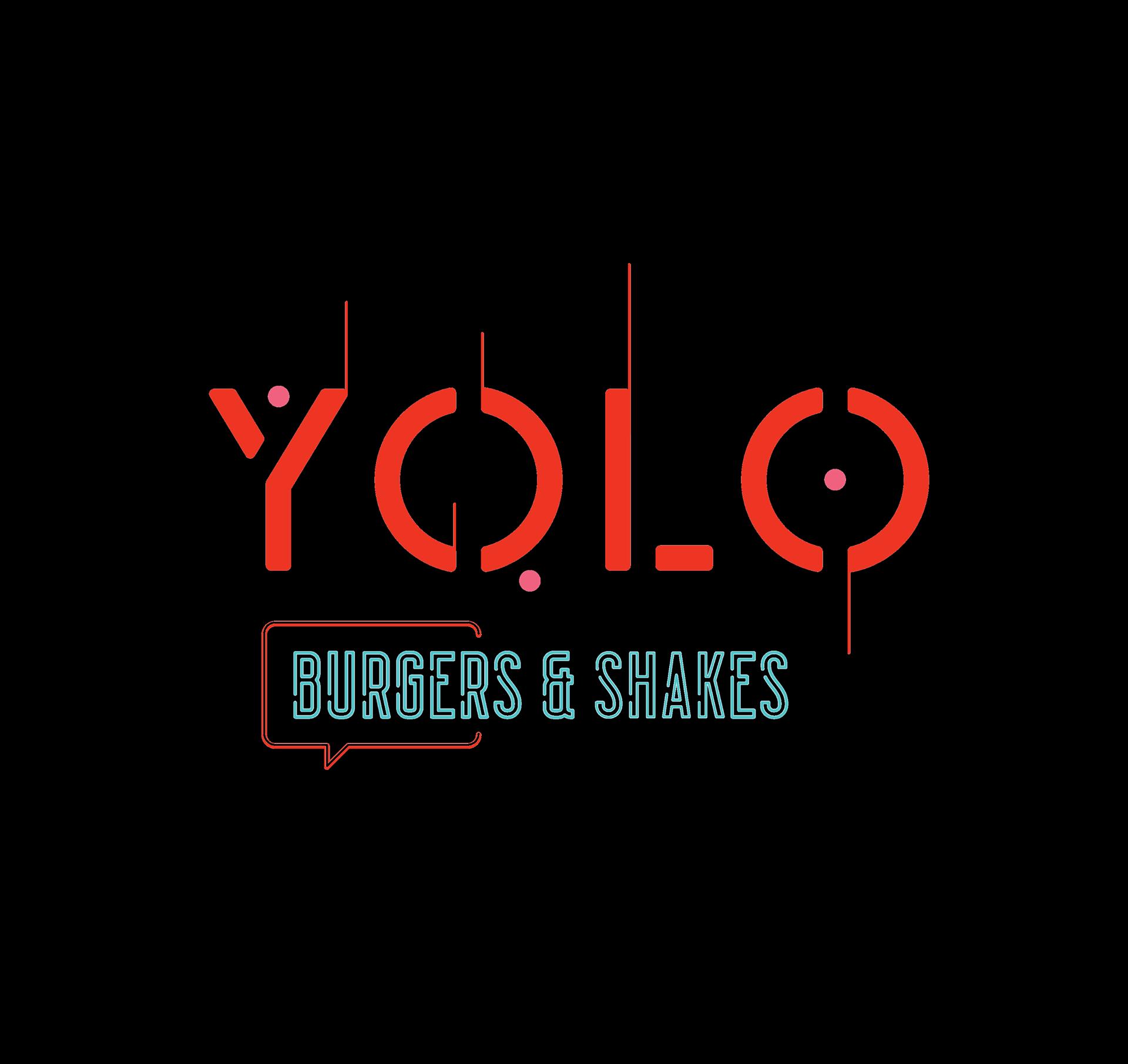 YOLO Burgers & Shakes